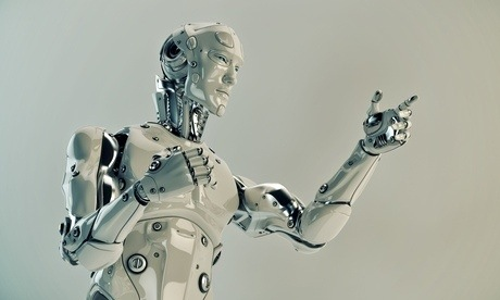 Robot doctors, online lawyers and automated architects: the future of theprofessions?
